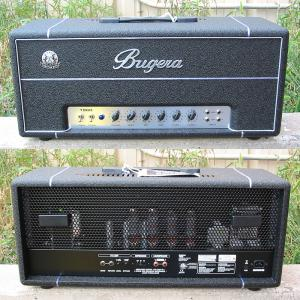 BUGERA 1960 Classic 150-Watt Hi-Gain Valve Amplifier Head.jpg