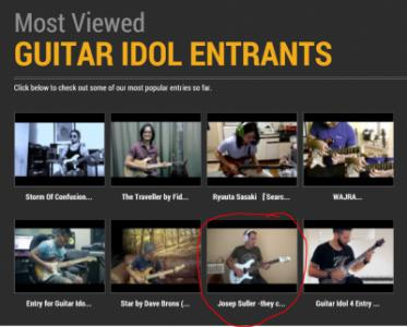 most viewed guitar idol entrants.JPG