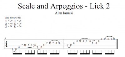 Scale and Arpeggios - Lick 2.png