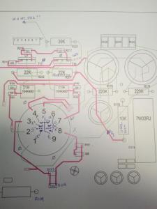 Comunidad Bugera : Amplificadores página 68   Guitarristas.info on peavey jsx schematic, peavey 6505 schematic, marshall haze schematic, bugera v22 schematic, bugera v55 schematic, peavey 3120 schematic, bugera 6260 schematic, blackstar ht 20 head schematic, bugera 333xl schematic, tube pedal schematic, marshall class 5 schematic,