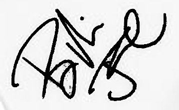 illie joe armstrong signature.png