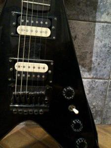 Epiphone Explorer 1984 Merece La Pena Guitarras Eléctricas Acústicas Clásicas Y Bajos Guitarristas Info