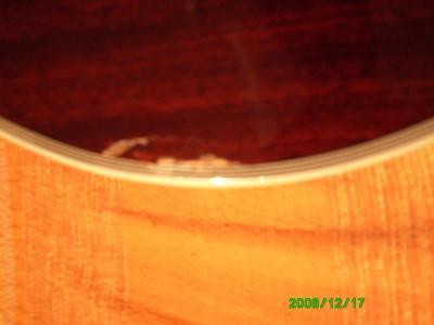 Donde puedo reparar un golpe en mi guitarra el taller for Donde reparar mi roomba