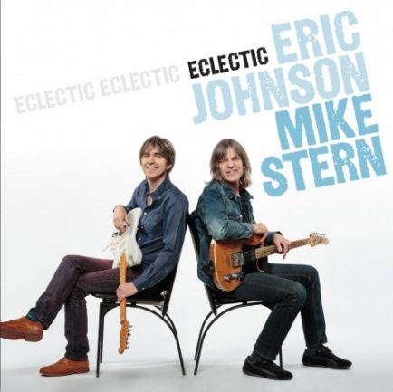 Eric Johnson Mike Stern Eclectic