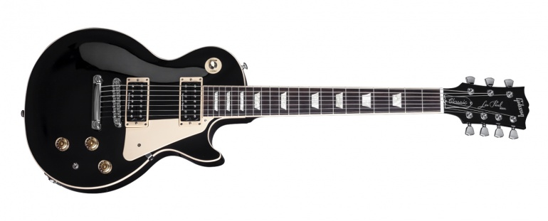 Gibson Les Paul Classic 7 string
