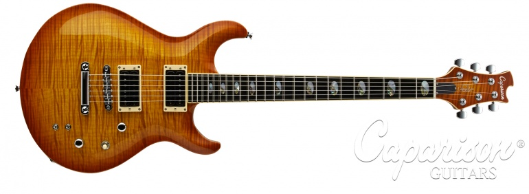 Caparison Angelos C15