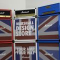 Marshall Custom Shop Design Store Musikmesse