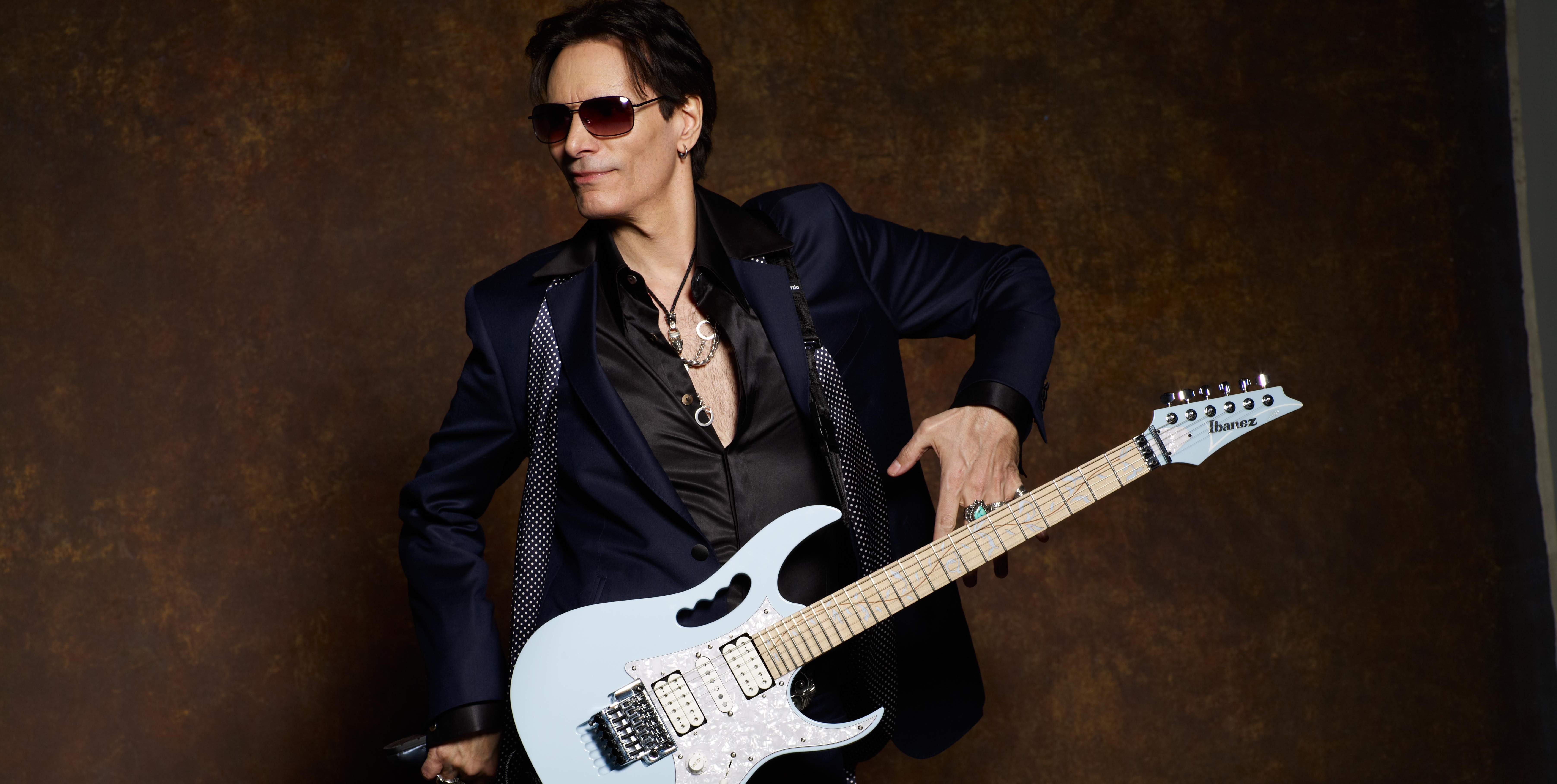 how to play sisters steve vai
