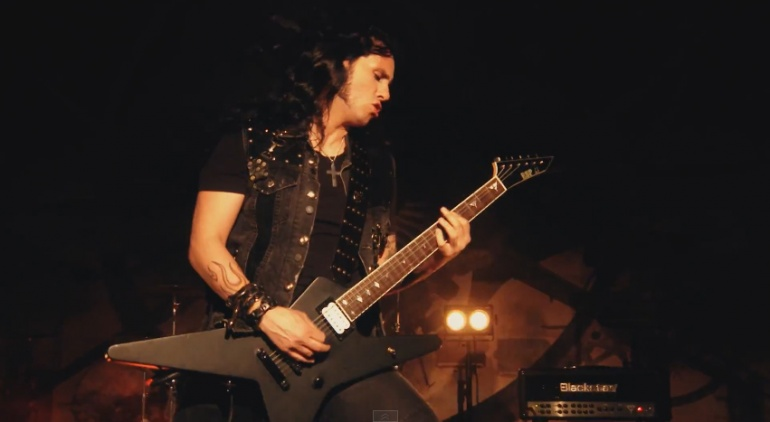 Gus G Brand New Revolution