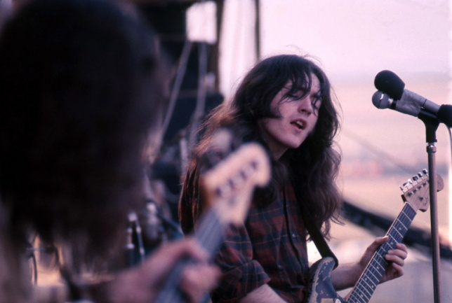 Rory Gallagher Isle of Wight