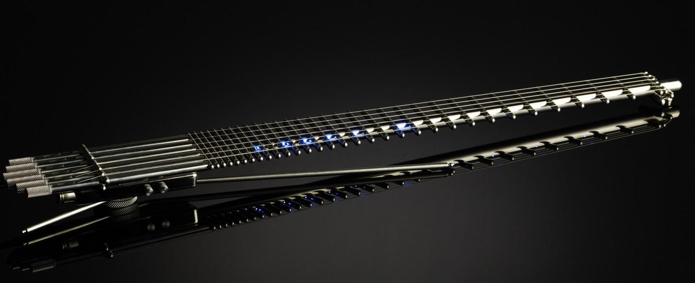 ¿Es la madera determinante en el sonido de una guitarra ?