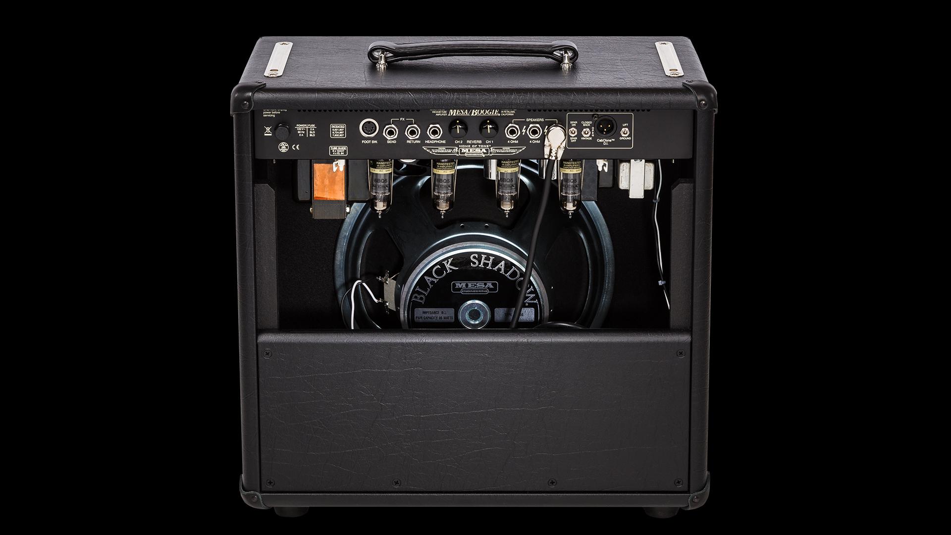 Nuevo mesa boogie mark five 35 for Amplificadores mesa boogie