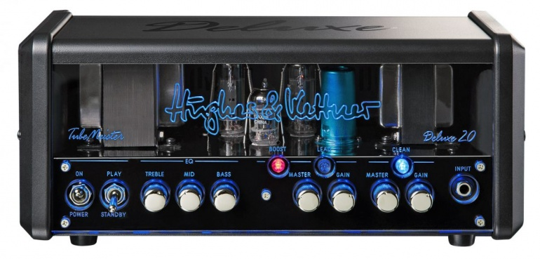 Hughes and Kettner Tubemeister
