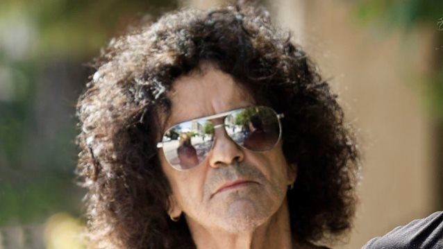 Fallece Jimmy Bain