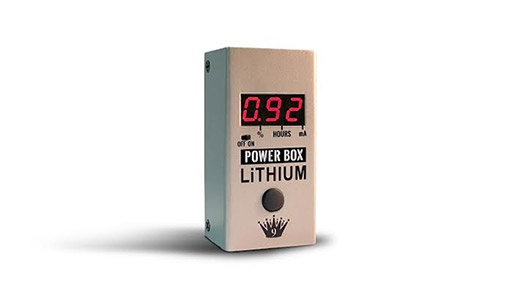 Power Box Lithium