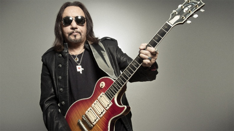 Ace Frehley presenta Origins Vol. 1