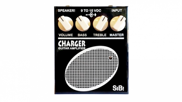 SIB Charger Amplifier