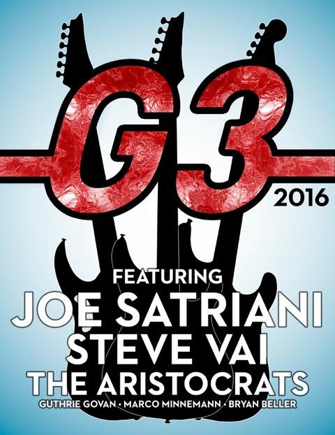 Resultado de imagen de Steve Morse, Steve Vai, Joe Satriani