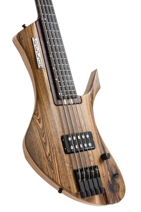 Claas Guitars Moby Dick