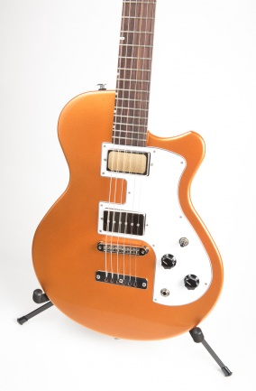 Rhoney Guitars Lil' Stinker