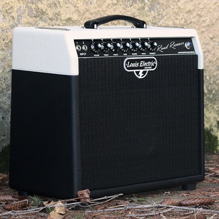 Louis Electric Amps Roadrunner