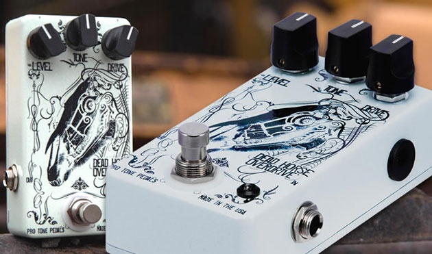 Essential Edition Dead Horse Overdrive