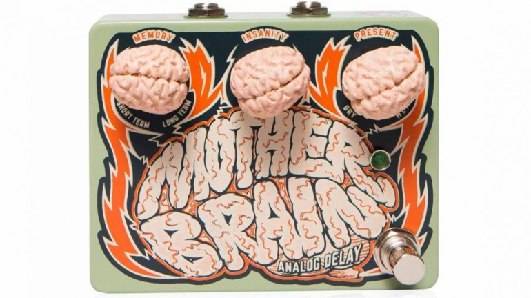 Dr.No Effects Motherbrain