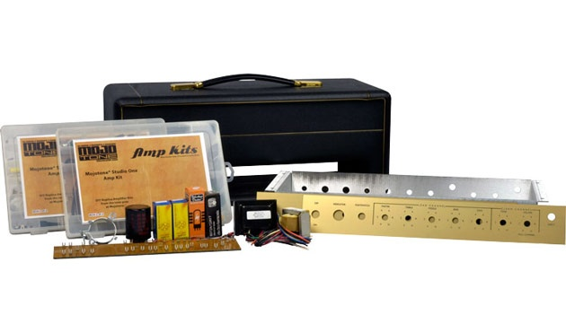 Mojotone Studio One Amplifier Kit
