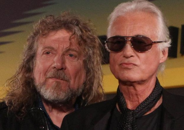 Led Zeppelin gana el juicio de Stairway To Heaven