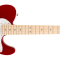 Fender Deluxe Thinline Tele