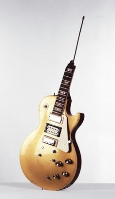 Pete Townshend: ¿Gibson Les Paul o Fender Stratocaster?