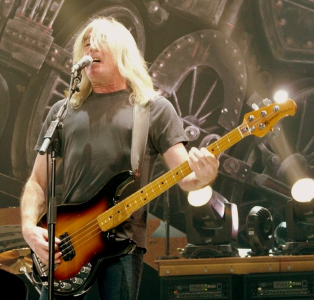 Cliff Williams
