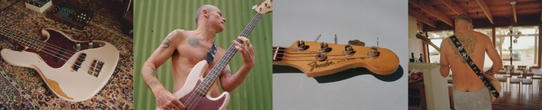 Fender Flea Bass