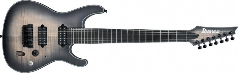 Ibanez Iron Label Serie S