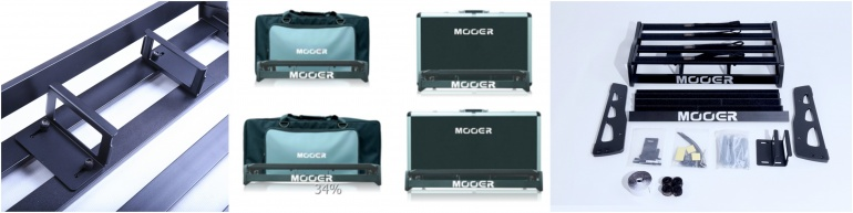 Mooer TF Series