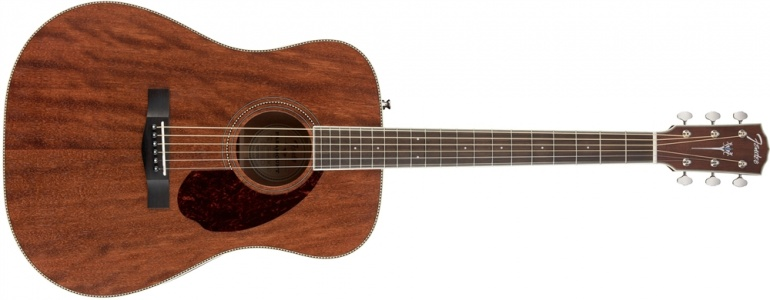 Fender PM-1 All Mahogany