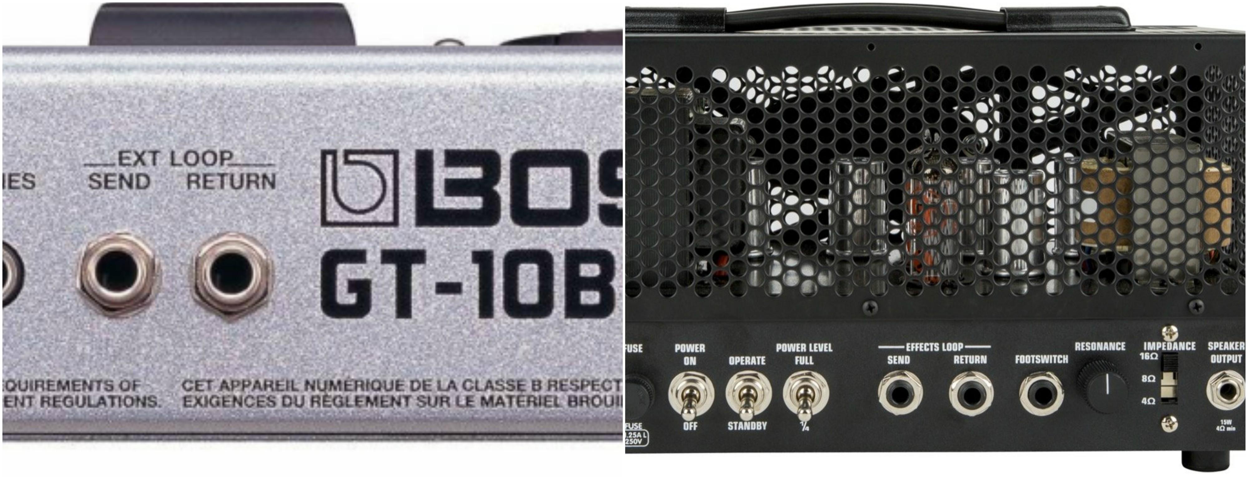 191 Qu 233 Es El M 233 Todo De Los 4 Cables 4cm Guitarristas Info