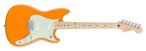 Fender Offset Duo-Sonic