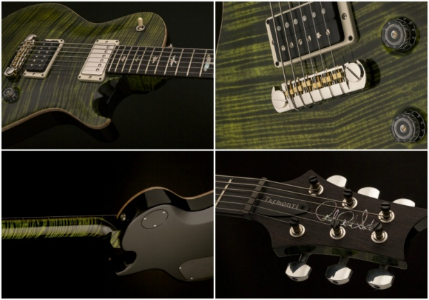 Mark Tremonti Baritone Limited