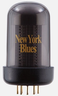 New York Blues Tone Capsule