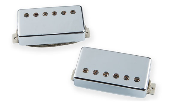 High Voltage Seymour Duncan