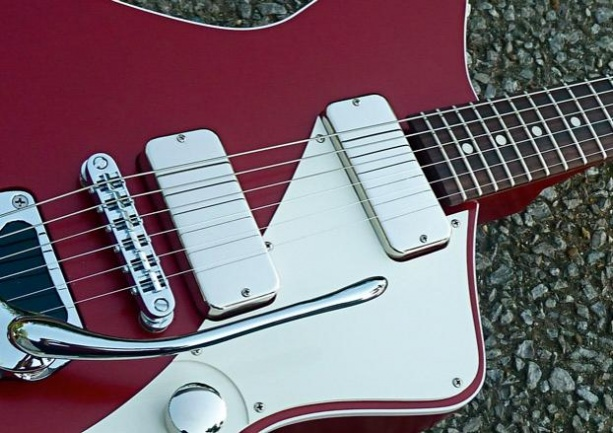 Lollar Pickups Model One