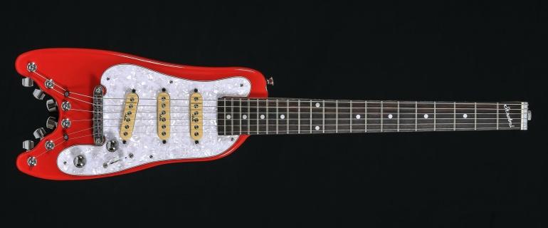 Strobelcaster