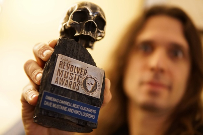 Revolver Music Awards