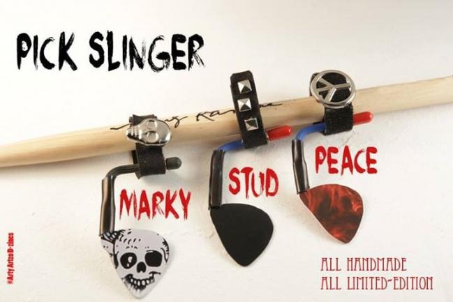Pick Slinger
