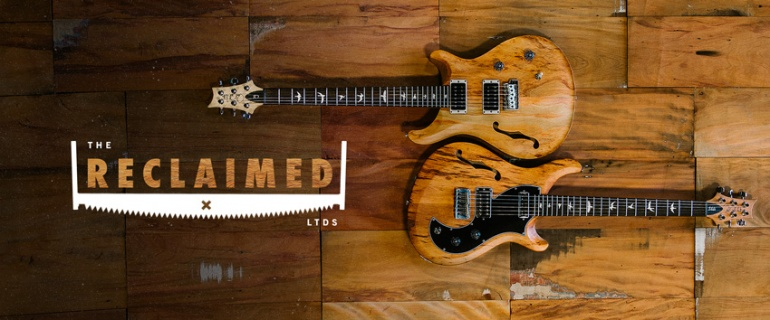 PRS Reclaimed