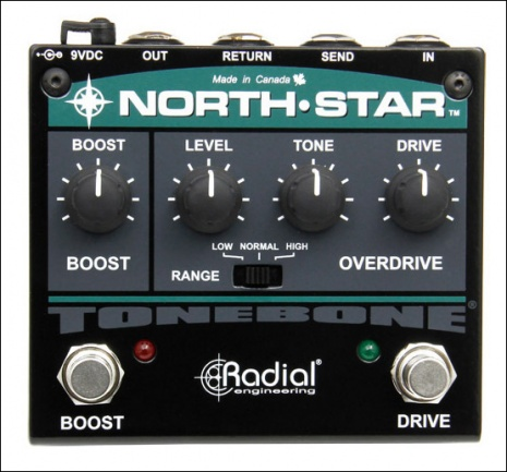 Radial Northstar
