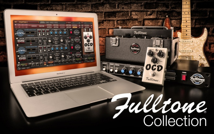 Fulltone Collection
