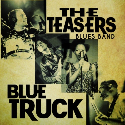 The Teasers Blues Band
