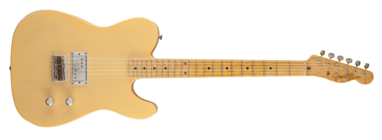 Fender Limited Edition Relic Esquire